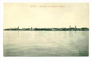 Lindau im Bodensee (vom Dampfer gesehen), 00-10s