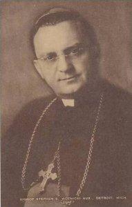 Michigan Detroit Bishop Stephen S Woznicki  Artvue