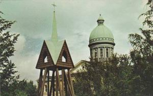 Illinois Rock Island Bell Tower And Old Main Are Landmarks Of Augustana College