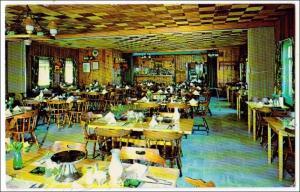 Apple Grove Inn, Medina NY
