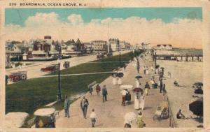 USA - Boardwalk Ocean Grove - New Jersey 02.37