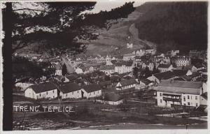 RP: Trenc.Teplice, Slovakia , 1910s