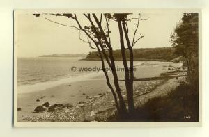 h0443 - Seagrove Bay , Seaview , Isle of Wight - postcard