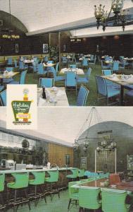 2-Views, HOBBS, New Mexico; Holiday Inn, 40-60s