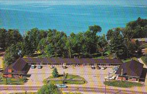 Canada Imperial Motor Inn and Imperial House Dining Room North Bay Ontario