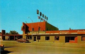 Nevada Wells Wagon Wheel Hotel-Motel