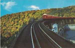 Algoma Central Railway - Montreal River Trestle - Canada
