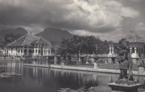 RP; INDONESIA , 1930s ; Temple #2