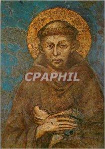 Modern Postcard Assisi Basilica di S. Francesco