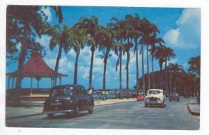 Esplanade, St. Michaels, Barbados, 40-60s