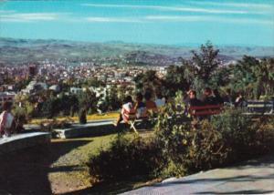 Turkey Ankara View From Cankaya