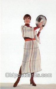Carol Burnett Movie Actor / Actress Carol Burnett Show, TV Unused
