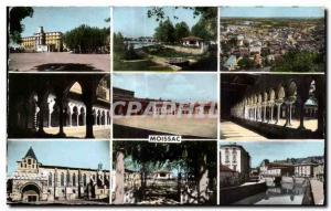 Old Postcard Moissac (Torn et Garonne) Hotel du Vieux Moulin