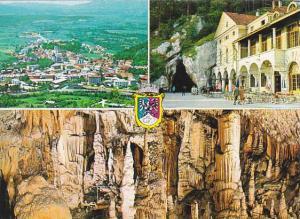 Yugoslavia Slovenija Postojna Multi View