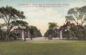 CHICAGO , Illinois , 00-10s ; Garfield Park