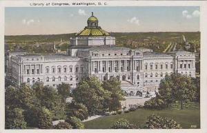 Washington Dc Library Of Congess