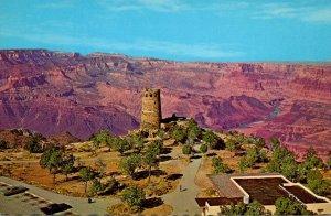 Arizona Grand Canyon National Park Desert View