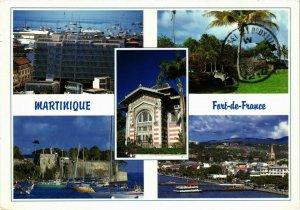 CPM Fort de France MARTINIQUE (872174)