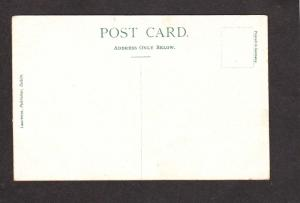 Ireland UK Cormac's Chapel Rock of Cashel County Tipperary Carte Postale PC