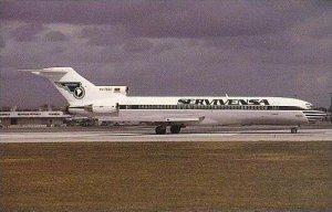 SERVIVENSA BOEING 727-2D3