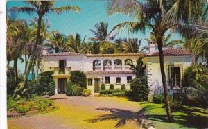 Florida Palm Beach Residence At 1425 South Ocean Boulevard 2008