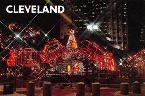 City of Lights - Cleveland, Ohio