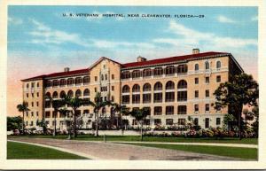 Florida Clearwater U S Veterans' Hospital