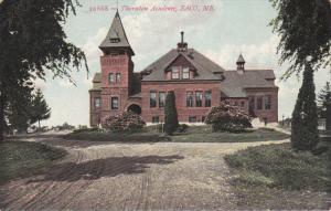 SACO, Maine, PU-1910; Thornton Academy