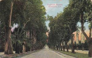 California Riverside Magnolia Avenue