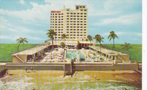 Florida Miami Beach Monte Carlo Resort Hotel