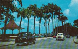 Barbados St Michael The Esplanade