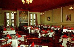 Massachusetts Uxbridge Vincent D'Olimpio's Uxbridge Inn