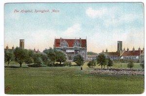Springfield, Mass, The Hospital