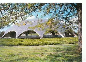 Australia Postcard - Canberra - The Academy of Science Building    SM165
