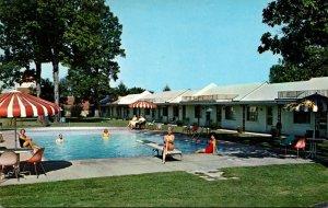 Tennessee Jackson George-Anna Motel