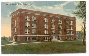 Dormitory, C.H.U. , Oskaloosa, Iowa , 00-10s