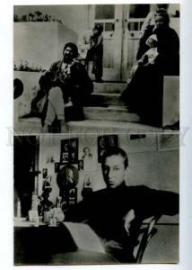 182064 composer Stravinsky during my school years