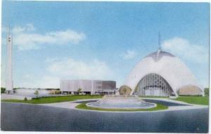 First Christian Church Oklahoma City OK