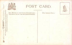 Test Cards Testing Stamp on back