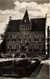 CPA Veendam Raadhuis NETHERLANDS (728365)