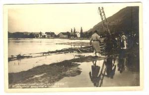 RP: Hochwasserkatastr in Liechtenstein, 1910s