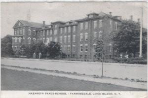 NY - Long Island - Farmingdale - Nazareth Trade School - 43