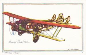 Boeing Model 80A