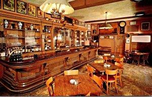 New York City Ye Olde Chop House Restaurant