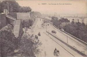 France Brest Les Rampes du Port de Commerce
