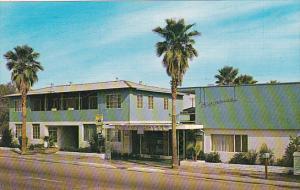 El Coronado Motor Hotel Palm Springs California