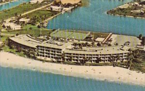 Florida Naples La Playa On The Gulf Of Mexico Motor Inn
