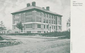 Normal School - Danbury CT, Connecticut - UDB