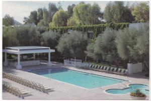 The Scottsdale Conference Resort, Arizona, unused Postcard