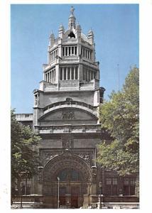 Victoria and Albert Museum -